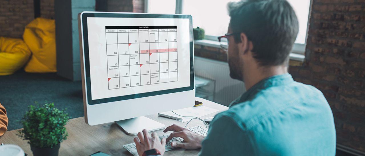 Covid19 : les employeurs peuvent rendre des congés payés et des RTT obligatoires pour les salariés