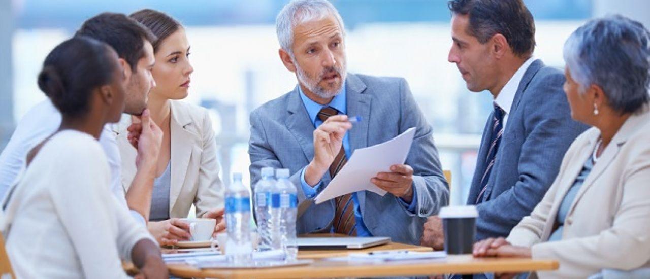 Gestion d'équipe : améliorer la productivité en entreprise