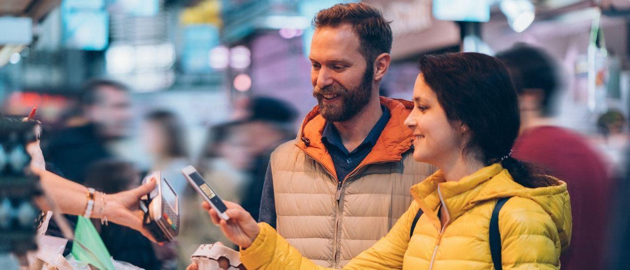 Paiement mobile : quels avantages ?