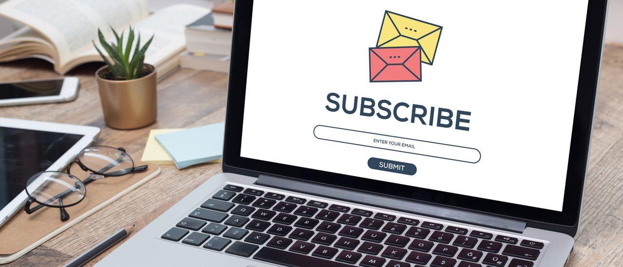 5 conseils pour créer une newsletter efficace