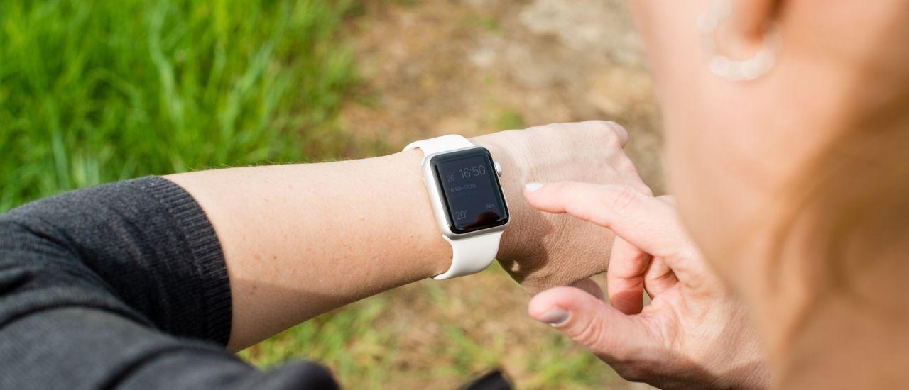 Comment activer l'option Jumelle e-Sim sur une Apple Watch cellulaire