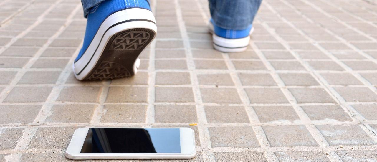Comment localiser un téléphone portable perdu ?