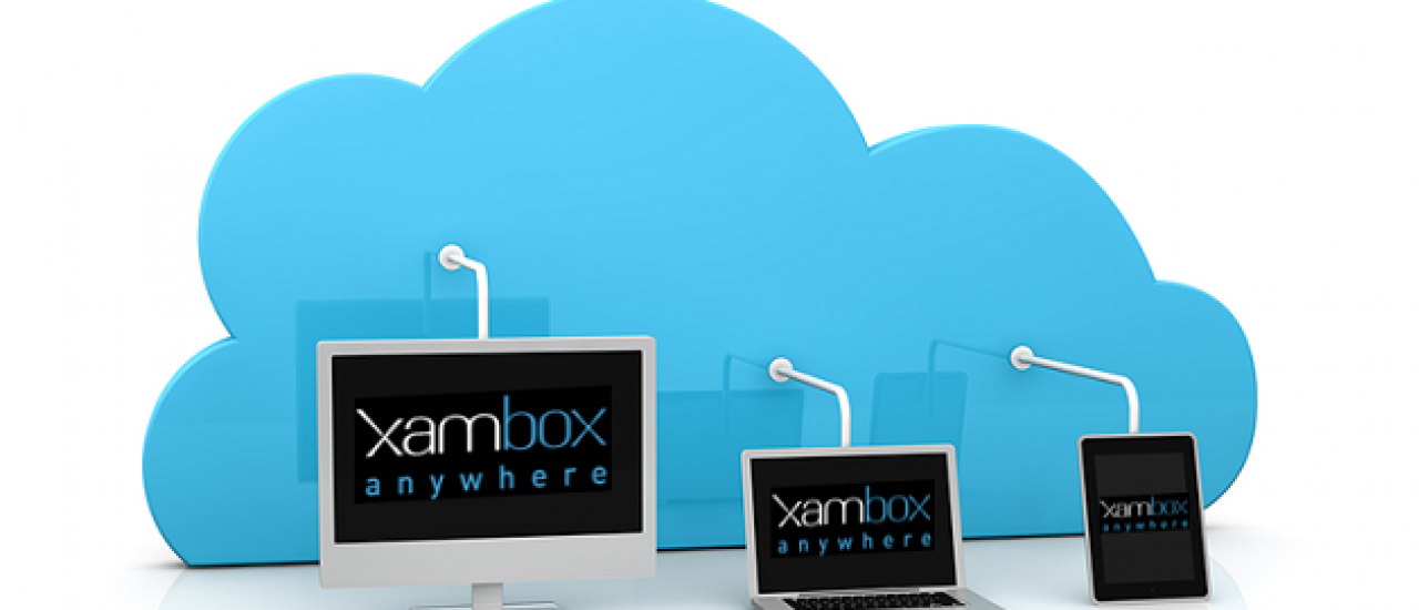 Xambox 100% made in France