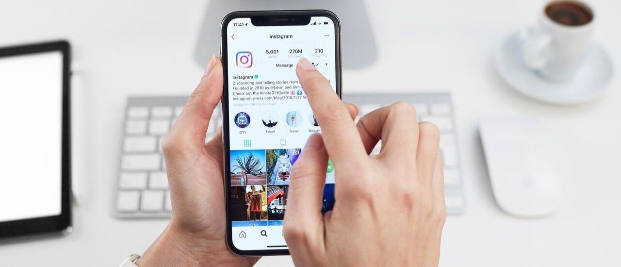 Réseaux sociaux et abonnés Instagram : un atout pour votre activité !