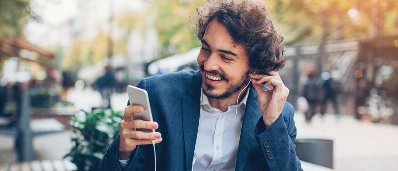 Gagnez des clients avec la 4G