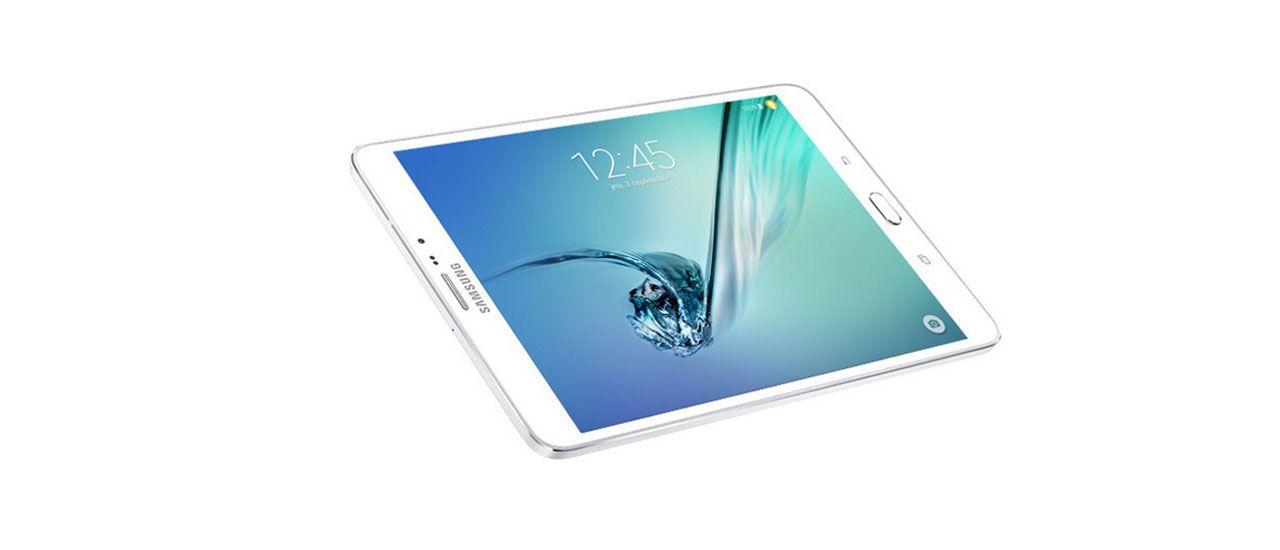 Les tablettes Samsung de l'automne