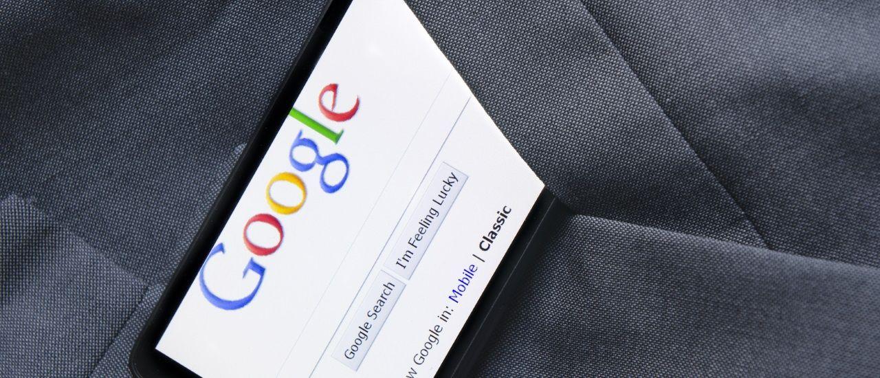 Découvrez la veste connectée signée Google et Levi's