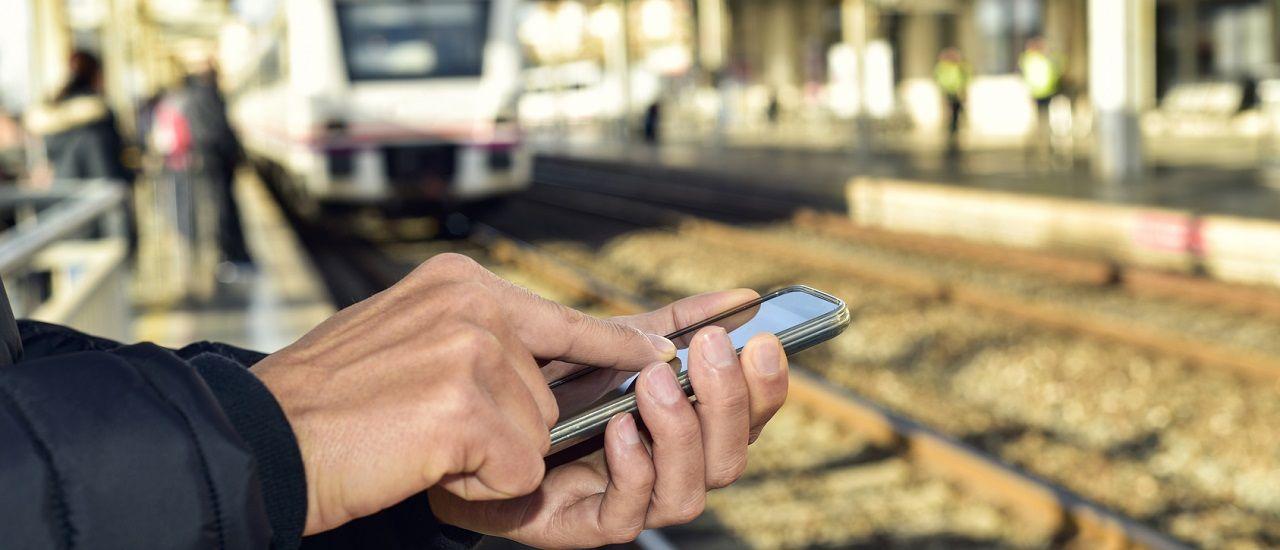 Les opportunités offertes par la 4G dans les transports