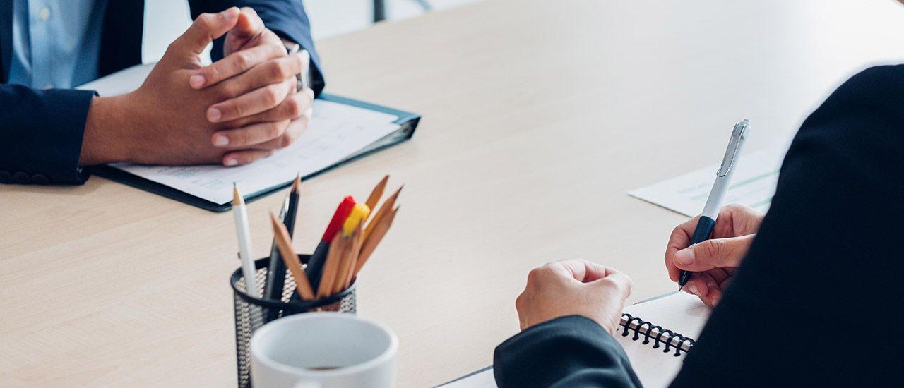 Entretien d'embauche : quelles sont les questions interdites ?