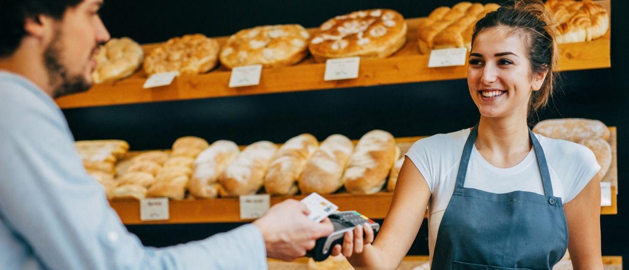 Le paiement sans contact : quels enjeux pour les commerçants ?
