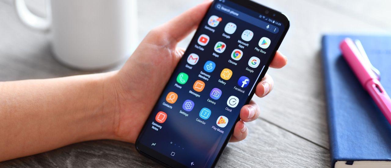 Le Samsung Galaxy S9, un smartphone presque parfait ?
