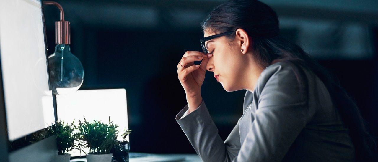 Écran et fatigue : comment gérer ?
