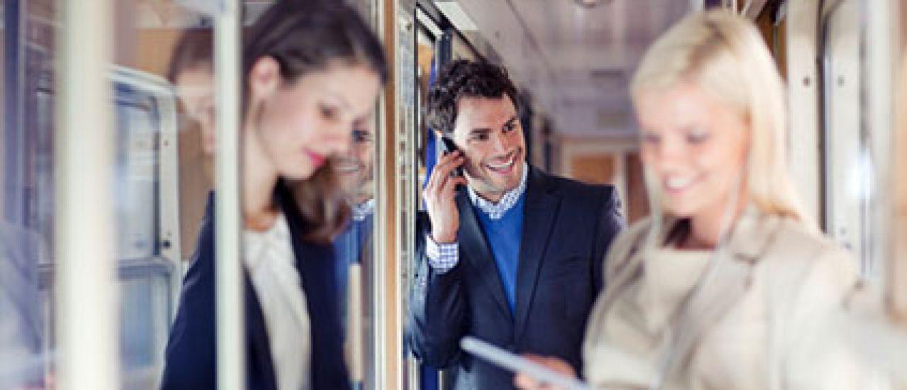 Votre messagerie pro sur votre smartphone ou tablette