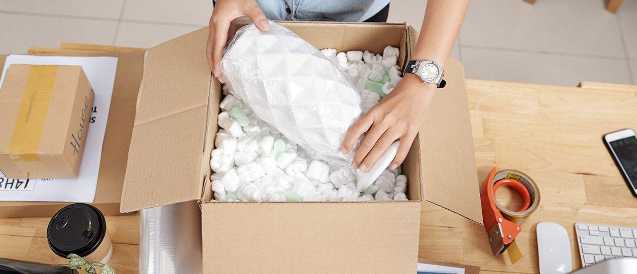 E-commerce : comment réussir l'emballage de vos colis et améliorer l'expérience client