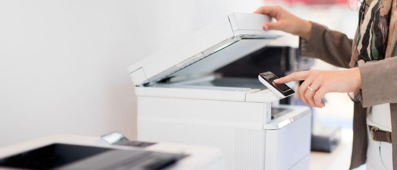 Optez pour la numérisation de vos documents professionnels