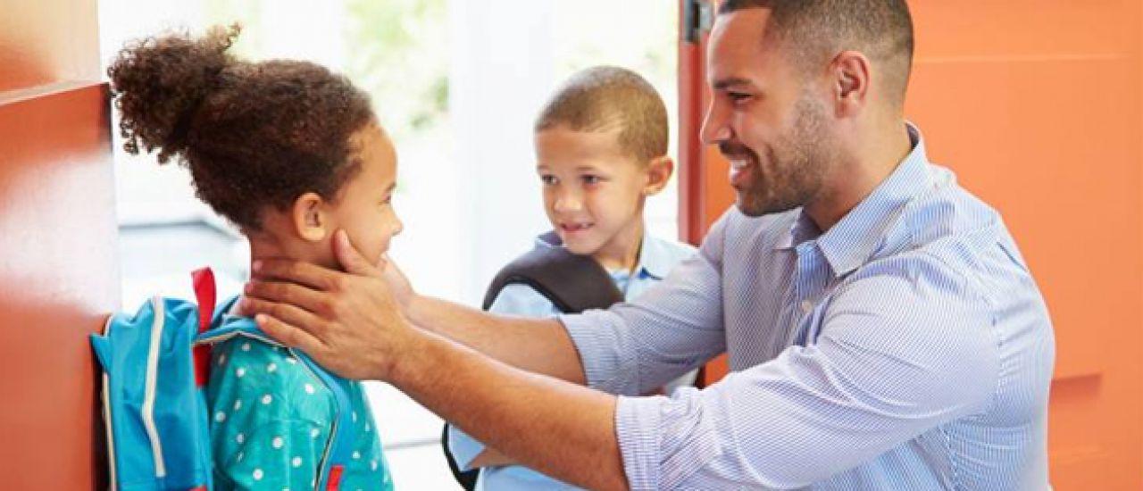 Spécial rentrée : soyez un parent connecté avec votre enfant