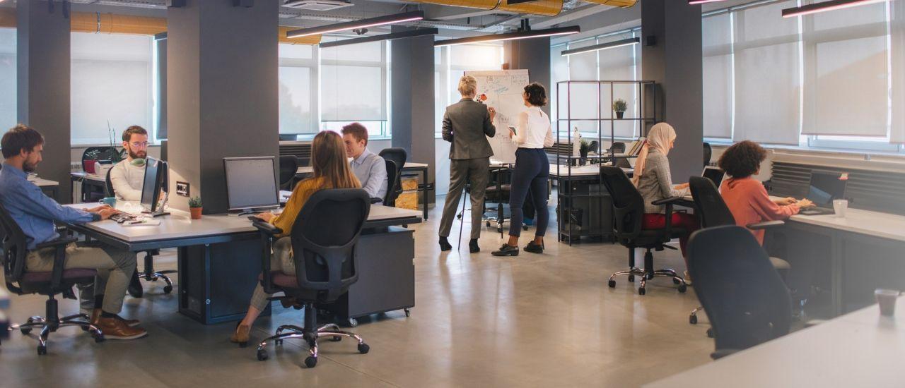 Jooxter rend vos bureaux intelligents