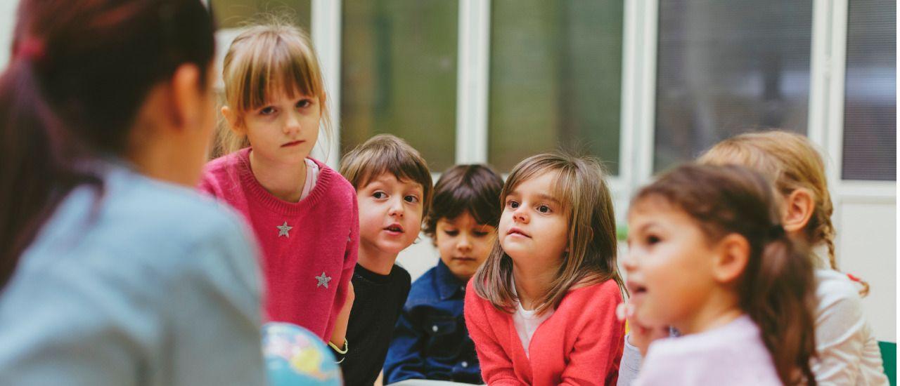 Garde d'enfants : les solutions pour le personnel soignant pendant le confinement
