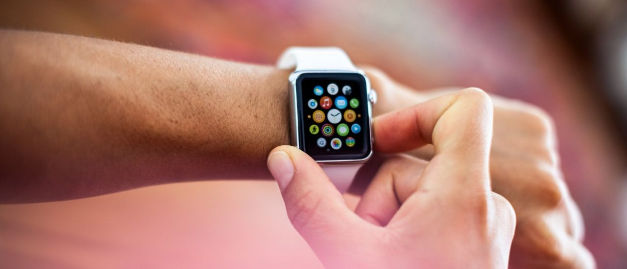 Top 5 des applications pour votre Apple Watch