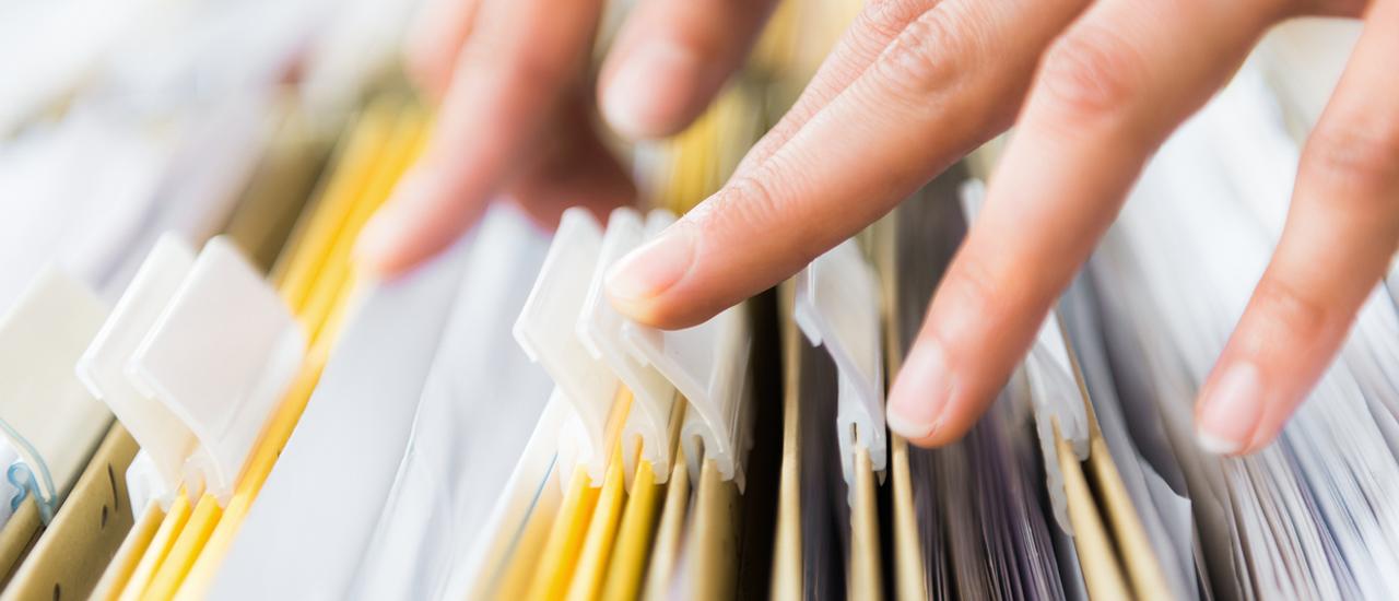 Pourquoi choisir le cloud pour vos documents à conserver ?
