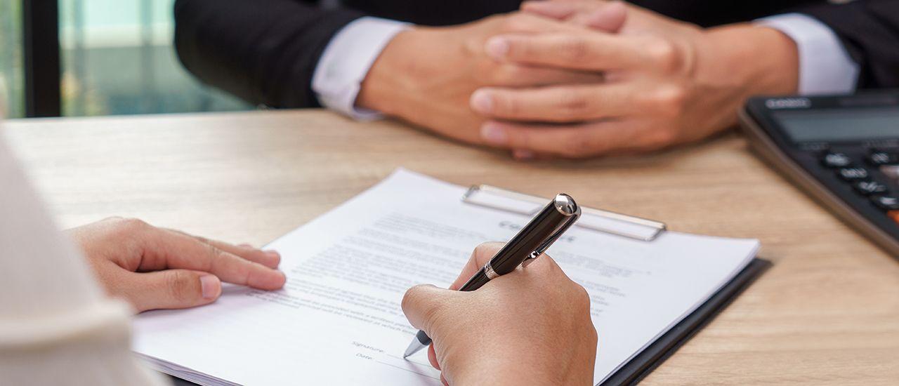 3642457d8b5 Rupture conventionnelle   la seule procédure pour rompre un CDI d un commun  accord