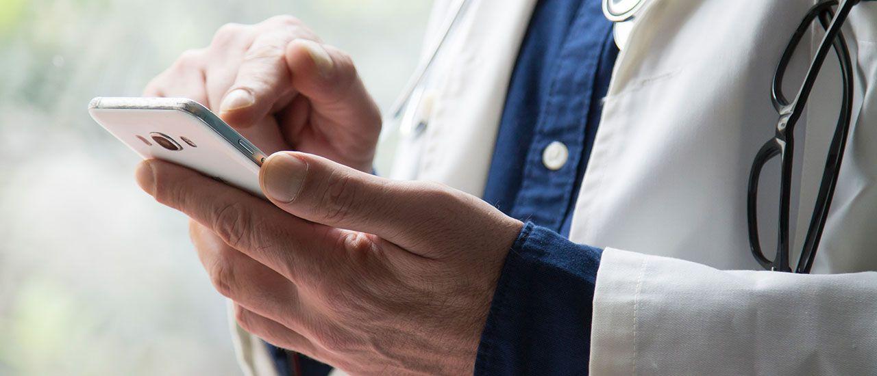 État des lieux des outils numériques pour les professionnels de santé