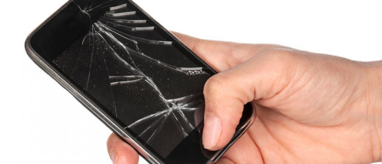 Comment remplacer le bouton home de son iPhone quand il est cassé ?