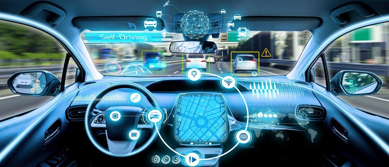 Les objets connectés au service de la sécurité routière