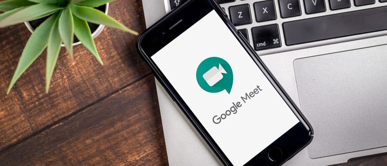 Google Meet reste gratuit jusqu'en mars 2021