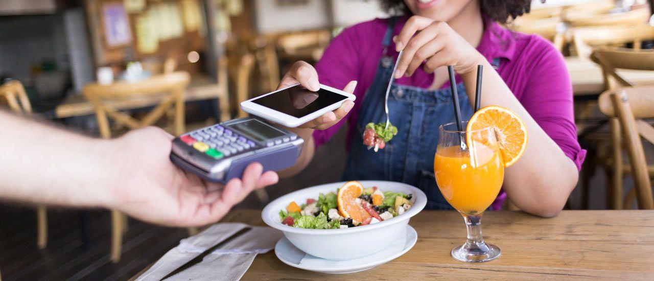 Payer avec son mobile : une pratique de plus en plus utilisée