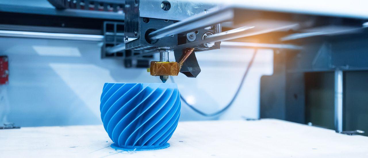 Imprimer en 3D : concrètement, comment ça marche ?