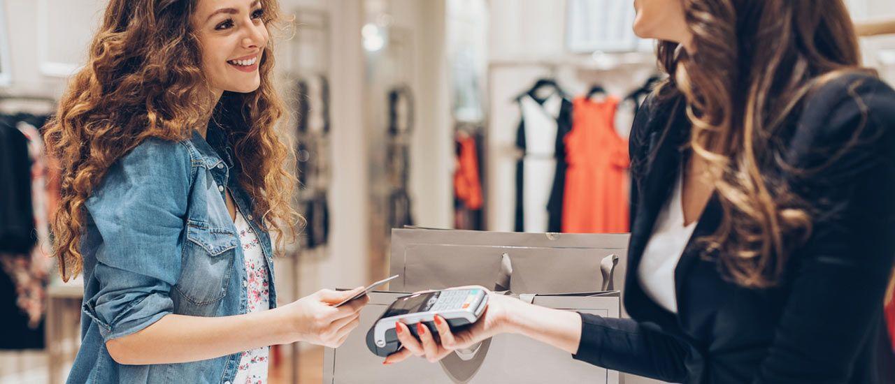 Le paiement sans contact : comment ça marche ?