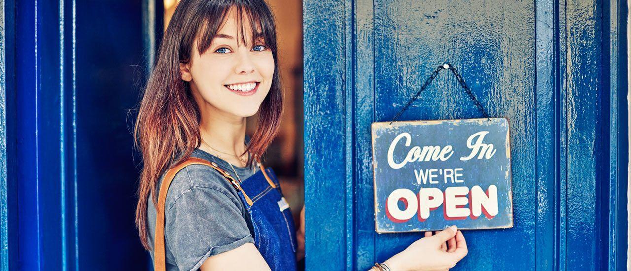 5 façons de se faire connaître localement