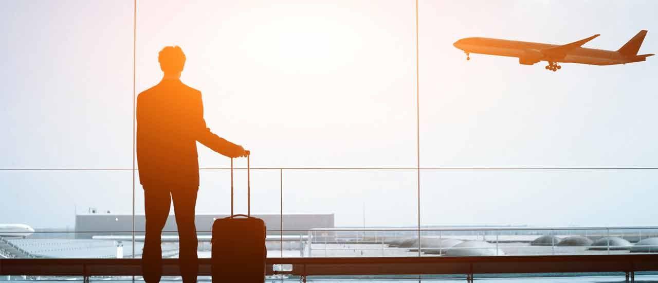 Orange lance sa nouvelle gamme de forfaits pour les professionnels qui voyagent
