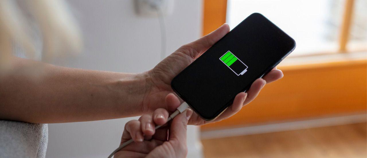 Comment préserver la batterie de votre smartphone ?
