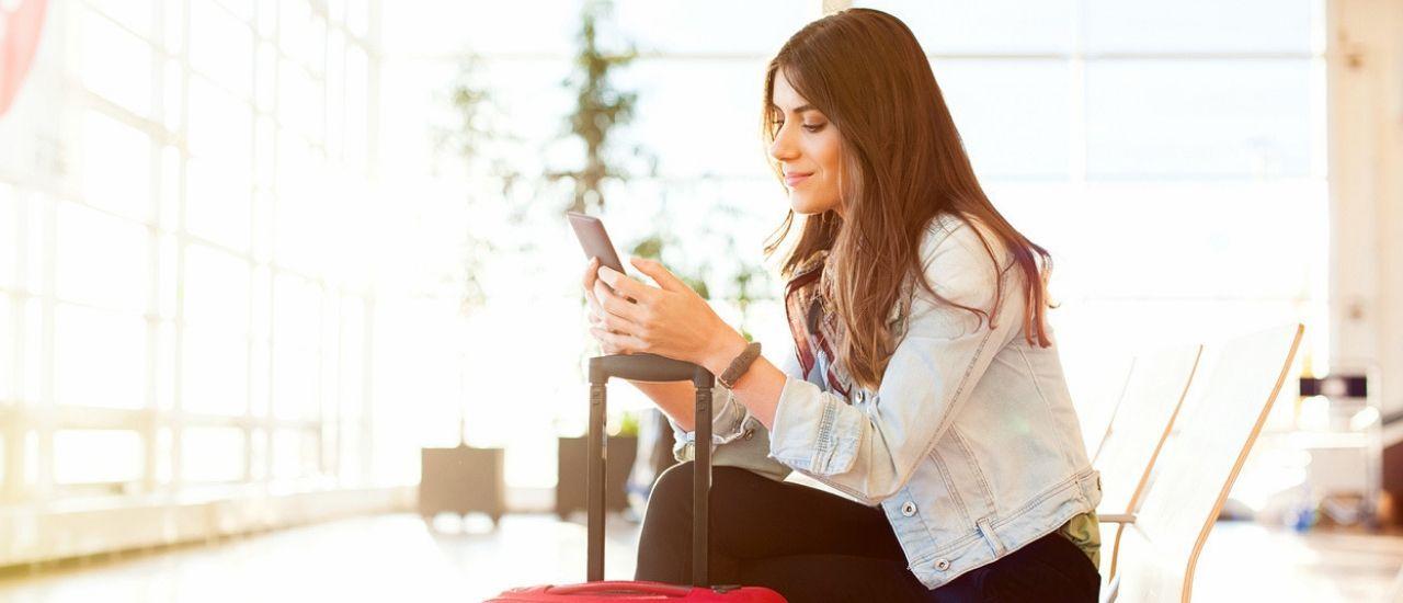 Déplacements à l'étranger : restez toujours joignable pour vos clients et prestataires