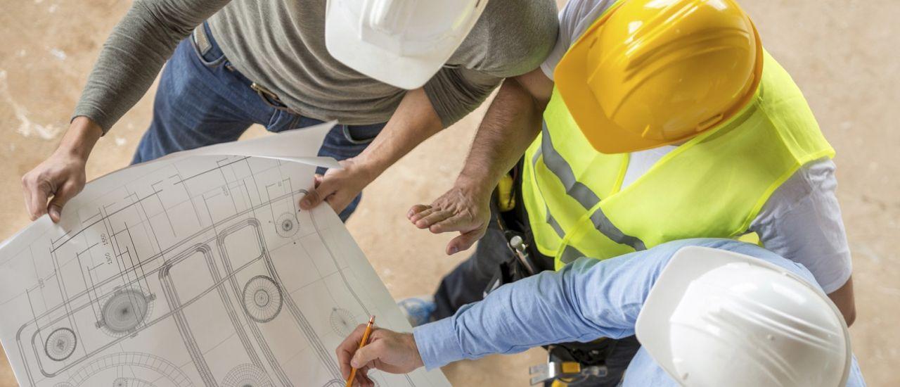 Comment assurer la gestion de son entreprise de bâtiment ?
