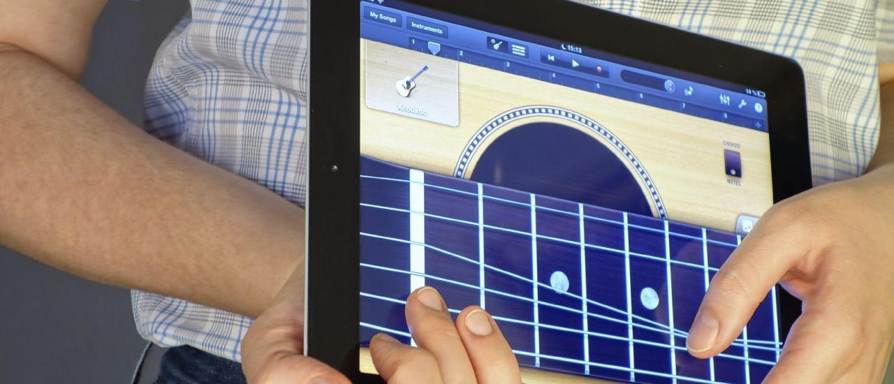 3 applications indispensables pour faire de la musique