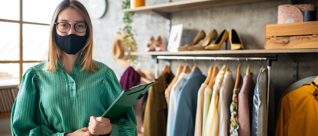 Covid-19 : une nouvelle aide pour les commerces en difficulté en 2021