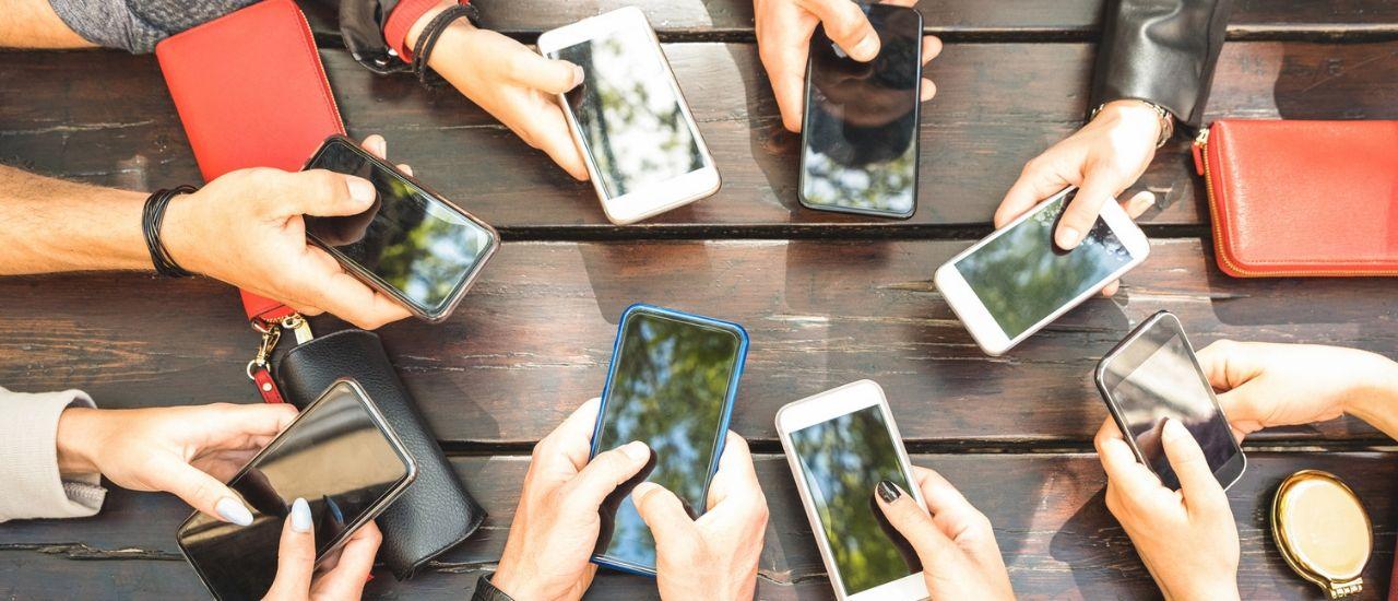 Quel smartphone haut-de-gamme choisir en fonction de vos besoins ?