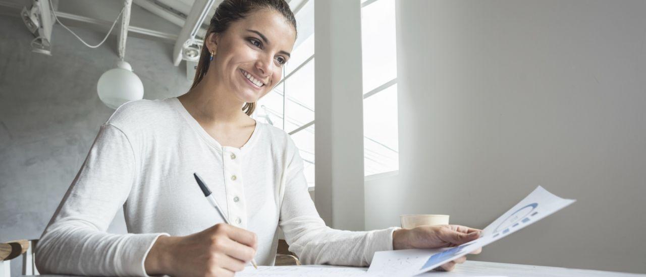 Fiscalité de l'autoentrepreneur : attention à l'effet de seuil !