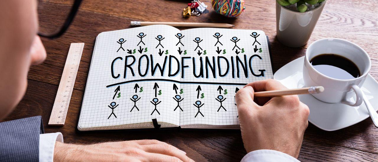 C'est quoi le crowdfunding ?