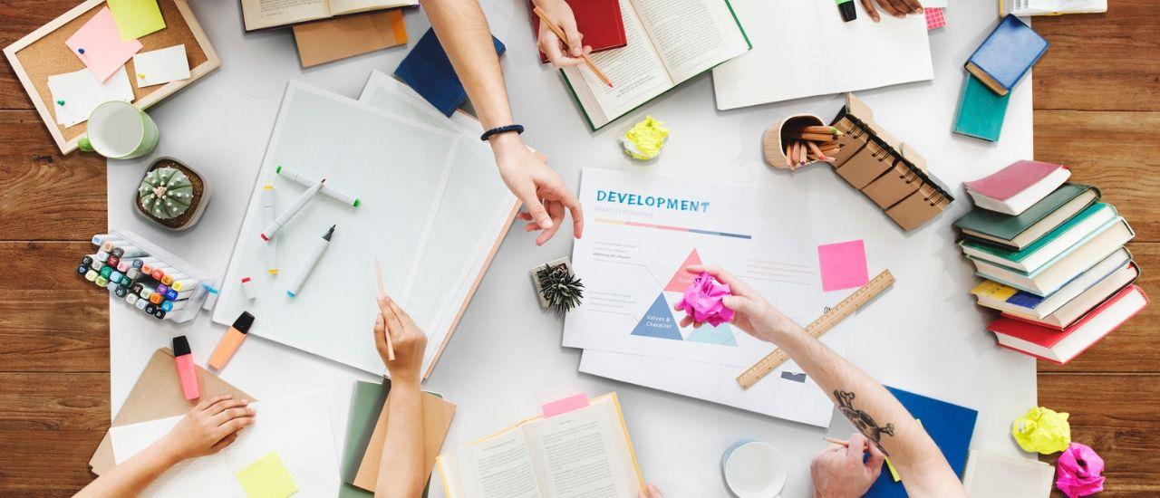 8 astuces pour développer sa créativité