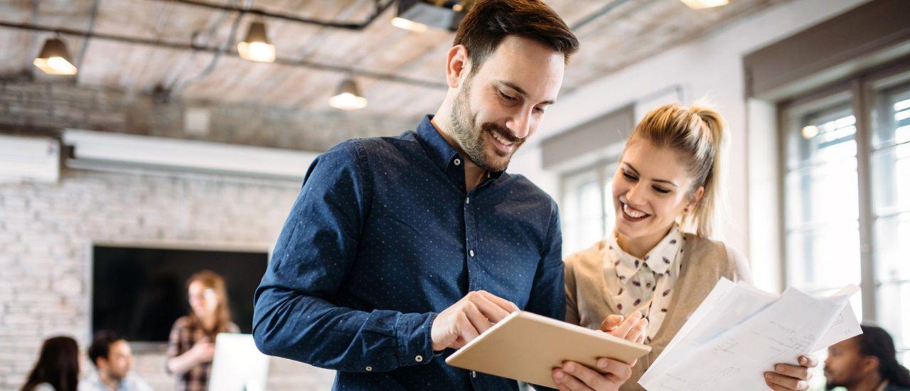 La success story des espaces de coworking
