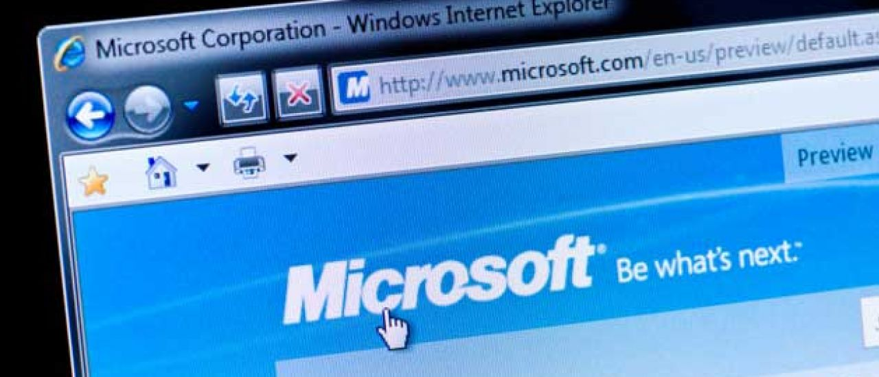 Internet Explorer 8, 9 et 10 : la fin d'une époque !