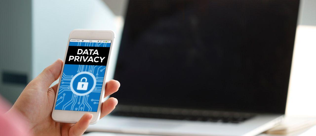Nettoyez votre téléphone de vos données personnelles