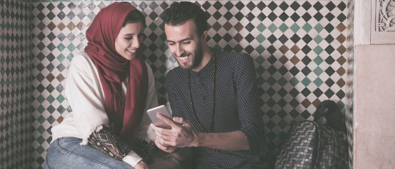 Maroc, Algérie et Tunisie : vos communications incluses dans votre forfait