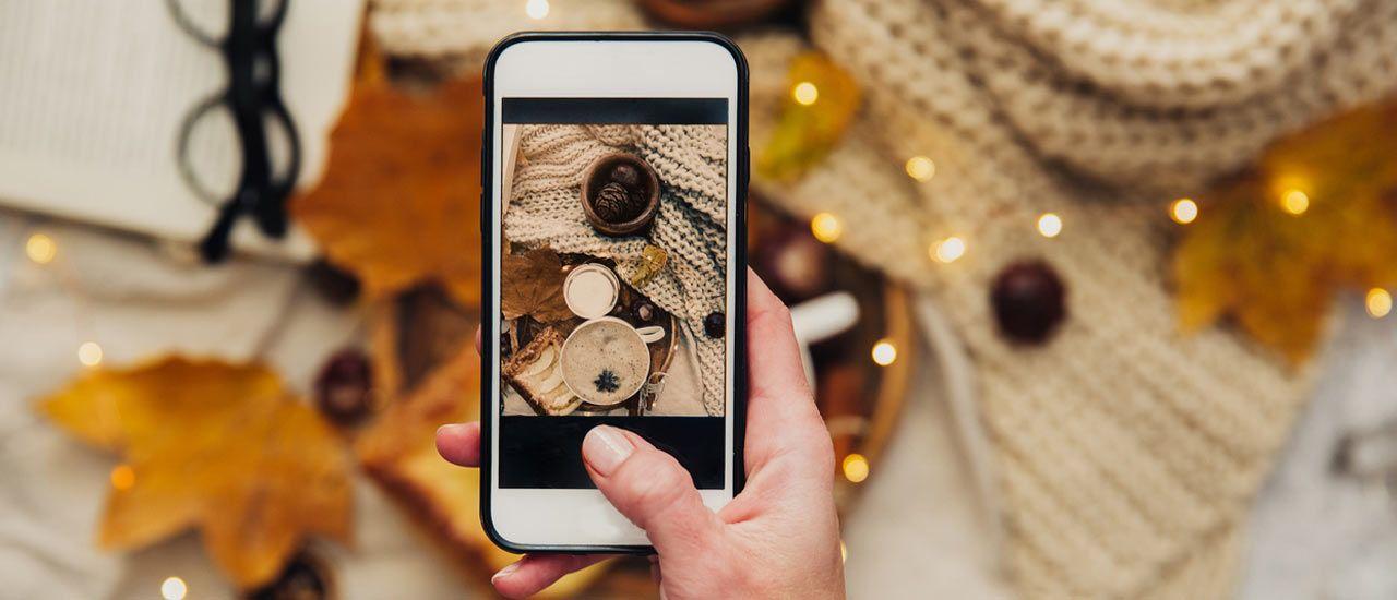5 astuces pour réaliser la photo parfaite avec votre iPhone
