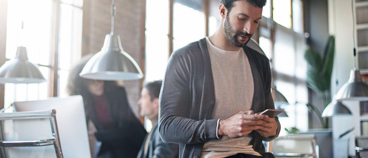 Recevez vos messages vocaux au format texte dans vos SMS