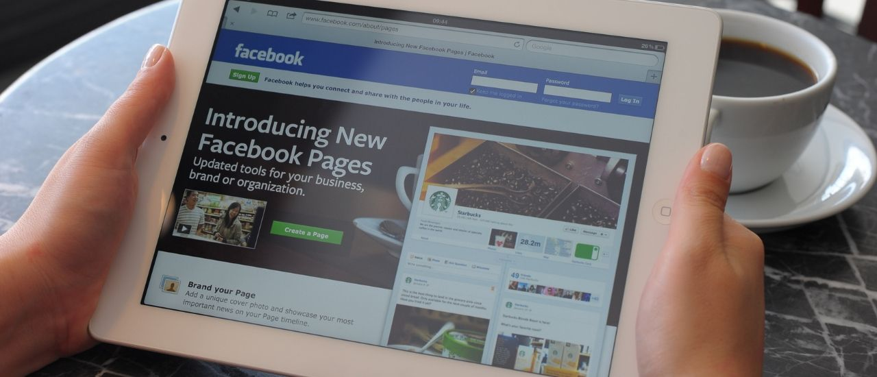 5 conseils pour créer une bonne Page Facebook